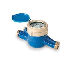 Gas- & watermeters