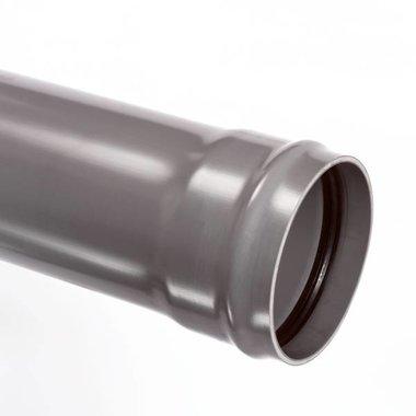 Buis 110mm komo SN4 + manchetmof
