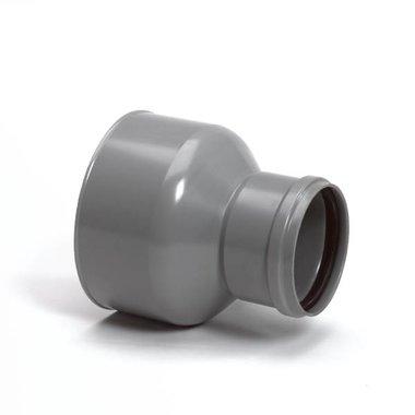 Overgangsstuk gres 125x180mm