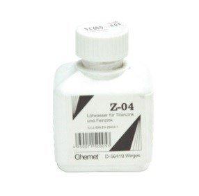 Zinkwater klein 0.1 kg*