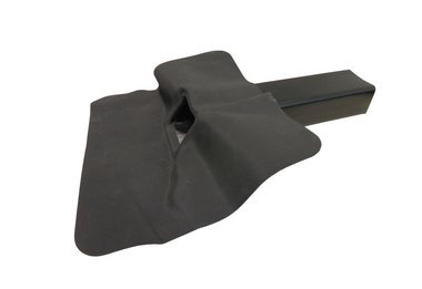 Kiezelbak EPDM 60x100mm 45gr. L=300mm