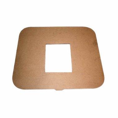 FS splice tape rechthoek