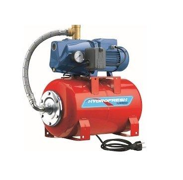 Pedrollo JSWm/2CM hydrofoor 1PK