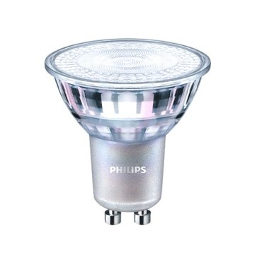 Philips LED lamp GU10 3.7 watt