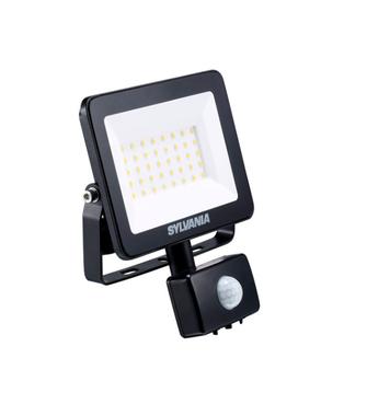 LED schijnwerper 31watt + sensor