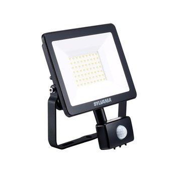 LED schijnwerper 51watt + sensor