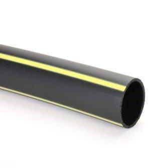 Tyleenslang 25x2.3mm gas p/100mtr.