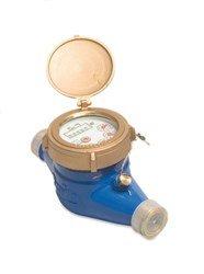 Watermeter 1.5 - 3 m3