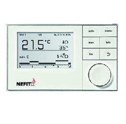 Nefit thermostaat moduline 3000