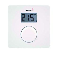 Nefit thermostaat moduline 1010