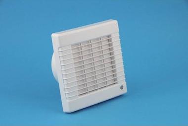 Nedco ventilator 125mm MAT125