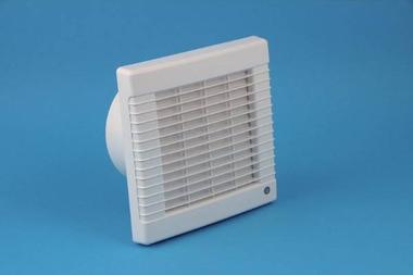 Nedco ventilator 150mm MAT150