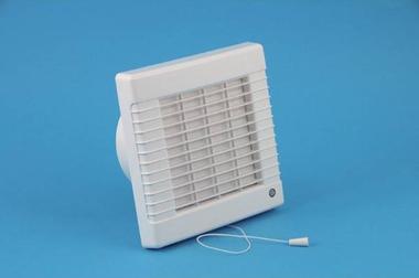 Nedco ventilator 150mm MAV150