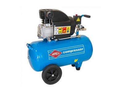 Airpress compressor HL 275-50
