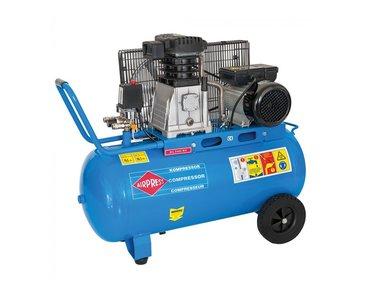 Airpress compressor HL 340-90
